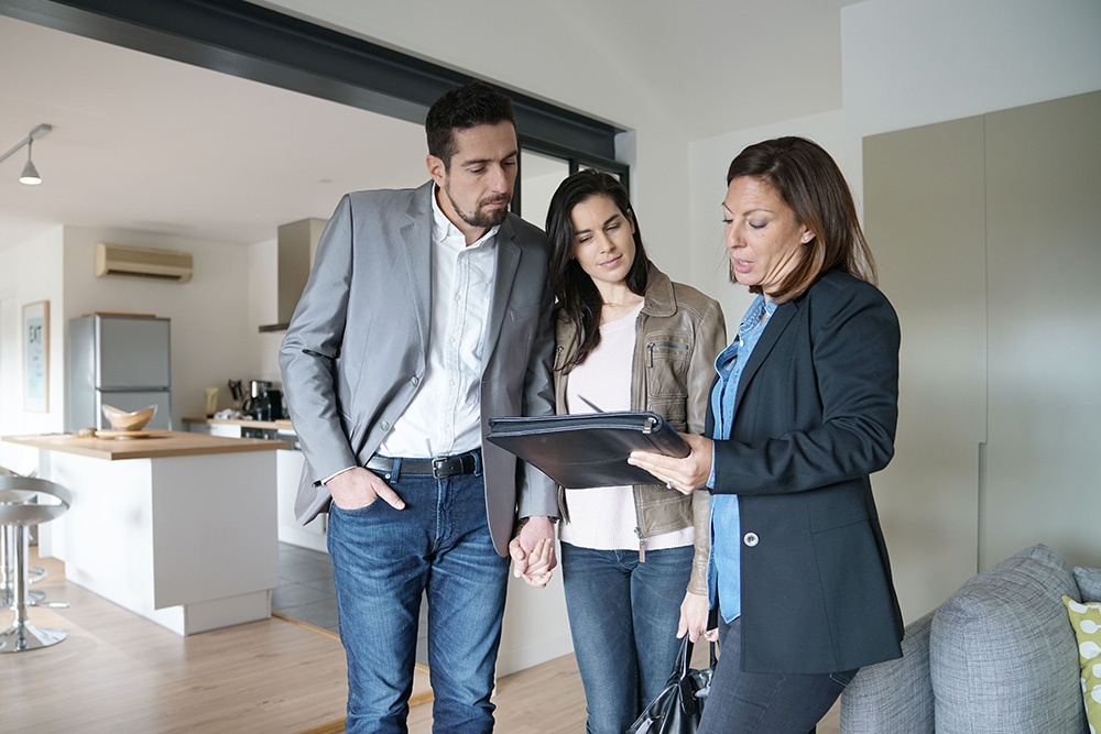 Experienced Agents